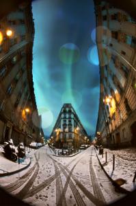 Paris_Snow_by_binarymind