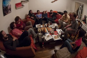 coctlail-party