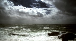 la mer qu on voit danser