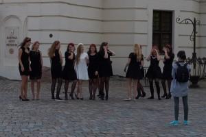 in Kaunas